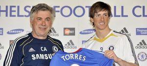 """Fernando Torres: """"Me hubiera gustado salir del Liverpool como lo hice del Atlético"""""""