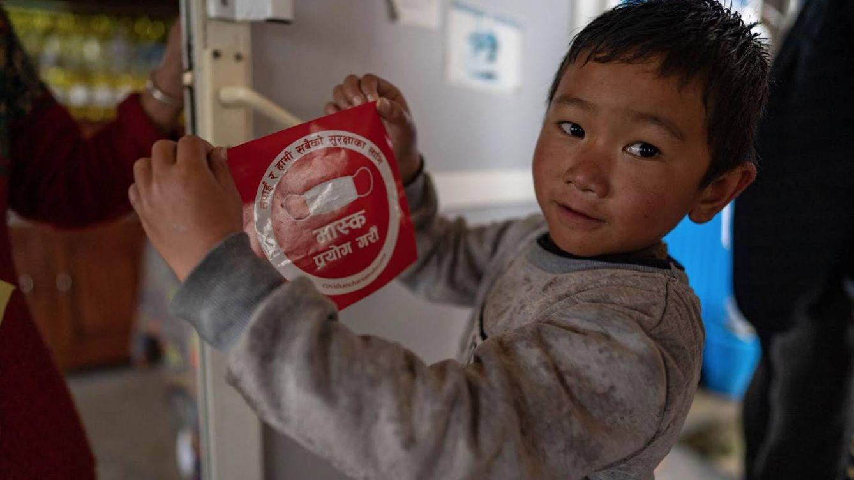 Una oleada de acusaciones falsas pone en riesgo el negocio de la montaña en Nepal
