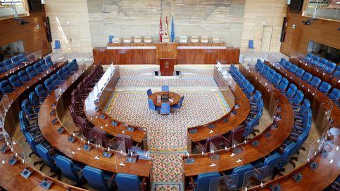 La Mesa de la Asamblea no recurrirá el respaldo judicial a las elecciones en la CAM