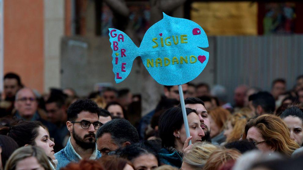 La muerte de Gabriel influye en el debate de la prisión permanente revisable