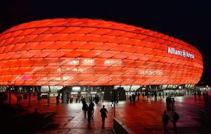 Allianz adquiere una participación del 8,33% en el Bayern Múnich