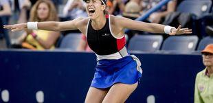 Post de Por qué Garbiñe Muguruza viajó a México para ganar un título menor