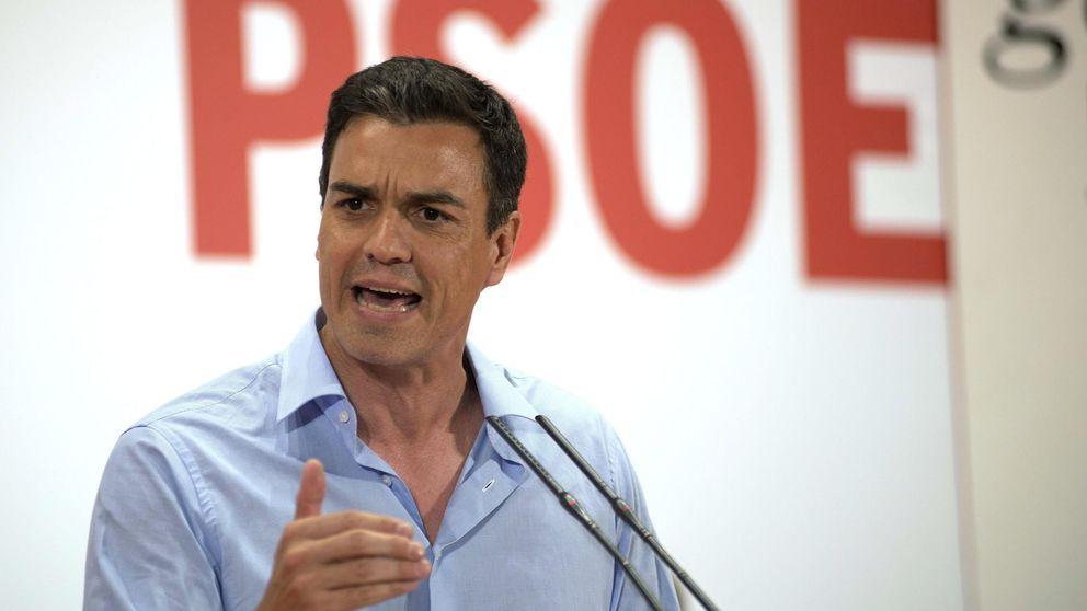 Un dirigente del PSOE en Sevilla, rival de Pedro Sánchez en las primarias