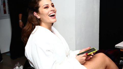 Ashley Graham anuncia que está embarazada de su segundo hijo