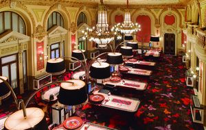 Aranjuez y Torrelodones, nuevos casinos para salvar las cuentas
