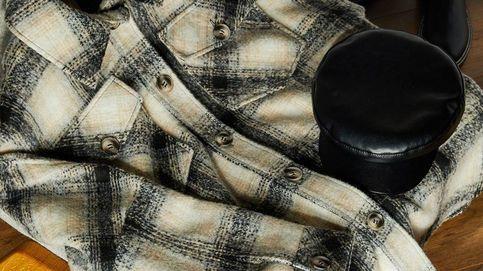 Primark busca la gloria con una chaqueta tipo camisa de cuadros perfecta para el frío