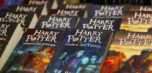 Post de Penguin Random House compra Salamandra (con Harry Potter dentro)