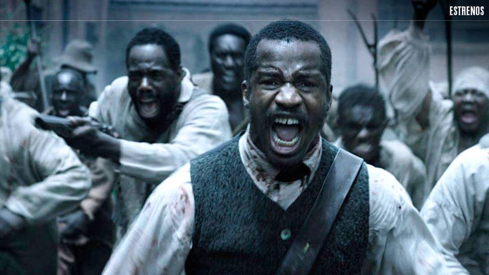 'El nacimiento de una nación': la revancha de los esclavos