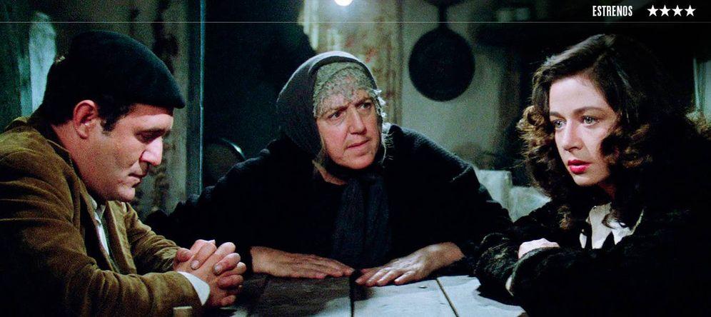 Foto: Fotograma de '¡Bruja, más que bruja!'.