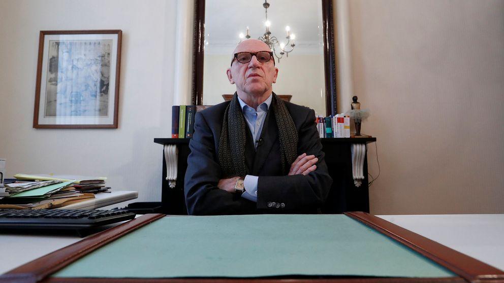 """El abogado belga de Puigdemont: """"Si lo detienen, lo convertirán en un mártir"""""""