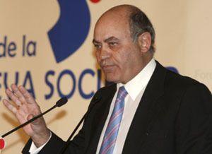 """Díaz Ferrán cree que las propuestas del Gobierno para reformar el mercado laboral se """"quedan cortas"""""""