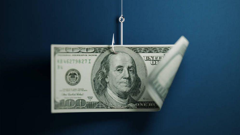 Foto: Dinero físico. (iStock)