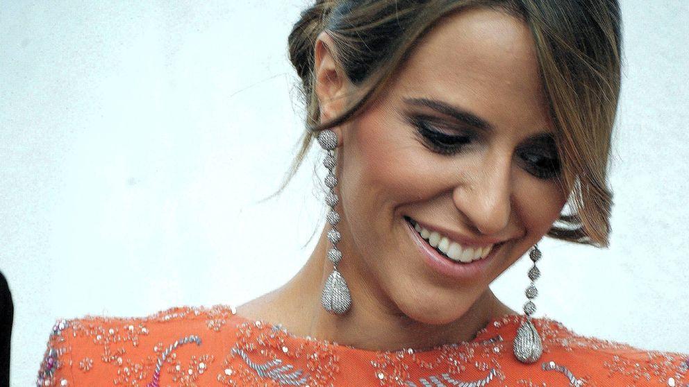 La (discreta) vida en Barcelona de Laura Vecino, la duquesa de Feria