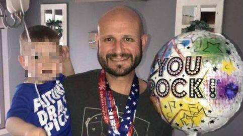 Este hombre dejó el alcohol y perdió 27 kilos con un truco