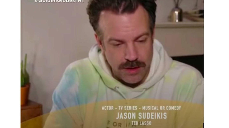 Jason Sudeikis. (YouTube)