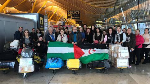 Unos 70 andaluces retan la alerta terrorista en el Sáhara: Nadie ha cancelado el viaje