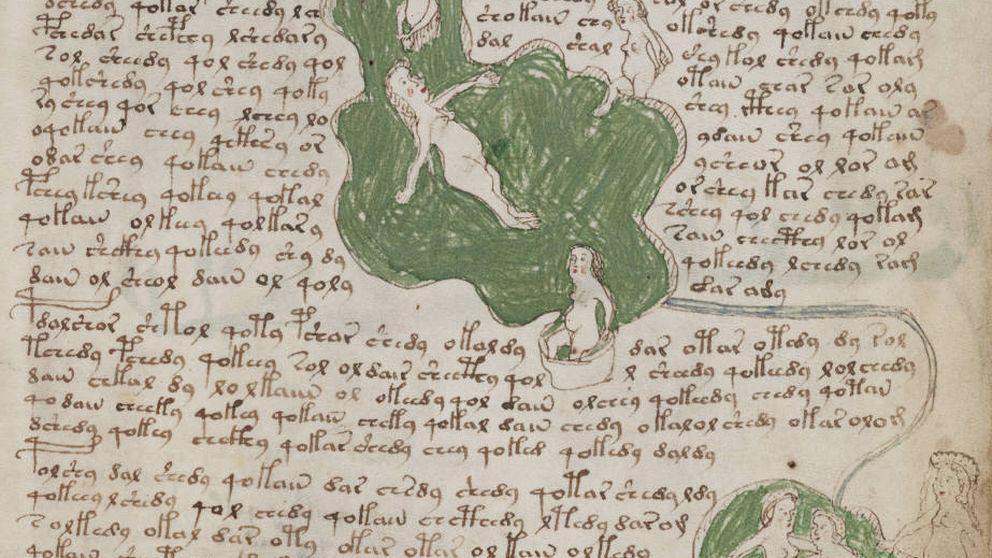 Un lingüista descifra el misterioso idioma del manuscrito Voynich