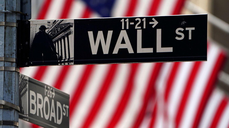 Cartel de Wall Street. (Reuters)