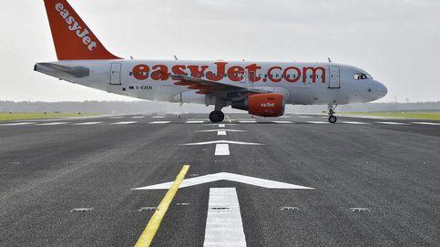 La compañía easyJet podría demandar a AENA por los concursos de handling