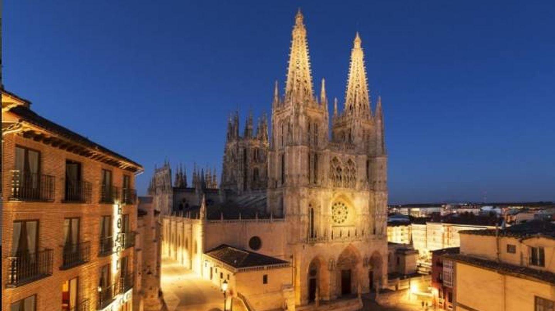 Catedral de Burgos (E.C.)