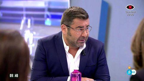 Jorge Javier, tertuliano político con AR: Rompí con mi novio por el tema catalán
