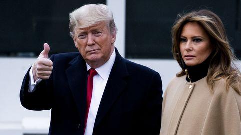 El Senado de EE.UU. deja el juicio político contra Trump visto para sentencia