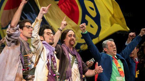 COAC 2019: de 'Brigada Amarilla' a 'La luz de Cádiz', actuaciones en cuartos de final del martes del concurso de Carnaval