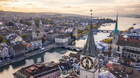 10 planes en Suiza donde el fútbol no importa