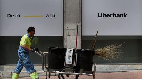 CNMV protege la ampliación de Liberbank: prorroga el veto de cortos 2,5 meses más