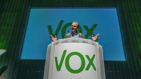 Así es el programa electoral de Vox para las Elecciones Generales
