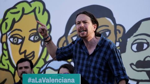 ¿A qué huele la publicidad de Podemos?