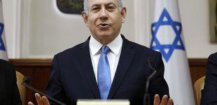 Post de Los militares, contra Netanyahu... una vez más