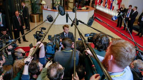 Un Macron sin margen de error presenta hoy su plan para transformar Francia