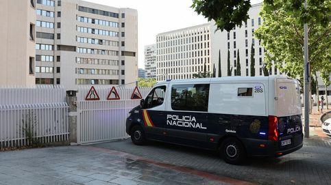 Detenidos por maltrato los padres de un bebé de tres meses en Málaga