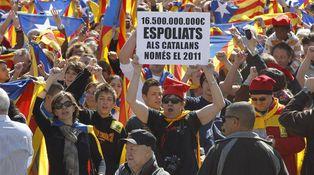 Adiós a un mito: los catalanes quieren que les roben