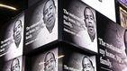 Un 'apagón' en Times Square denuncia la precariedad de la hostelería en EEUU