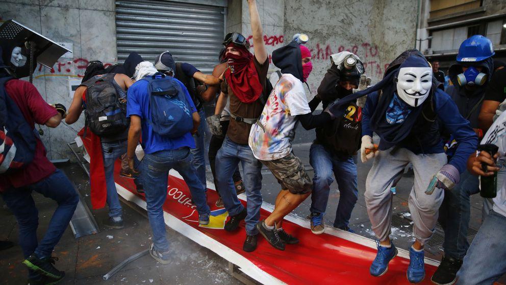 Las tres claves del futuro de Venezuela