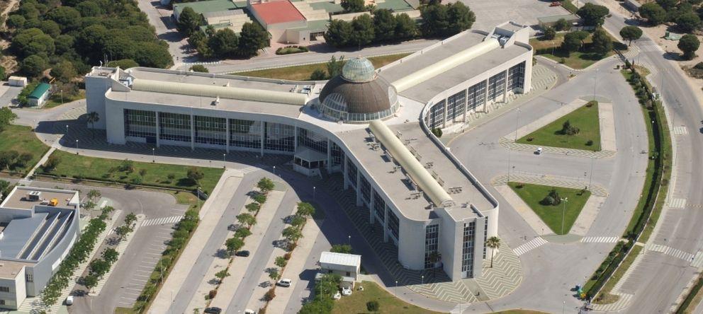 Foto: La Universidad de Cádiz investigará gastos irregulares con cargos a la institución por valor de 400.000 euros. (UCA)