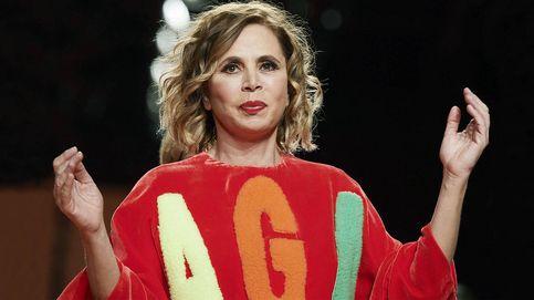 """El robo de película al furgón de Agatha Ruiz de la Prada: """"Estoy desolada"""""""