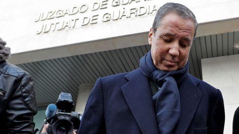 Zaplana se queda en Valencia: rechazan remitir su caso a la Audiencia Nacional