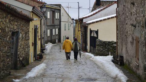 El único pueblo de Madrid que resiste al covid: No queremos un aluvión de visitas