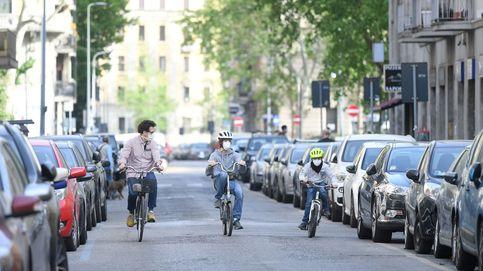 Milán usará la crisis del Covid-19 para cerrar la ciudad a los coches en el futuro