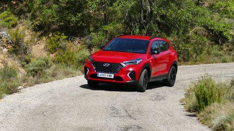 El novedoso sistema 'mild-hybrid' del coche más vendido de Hyundai, el Tucson N Line