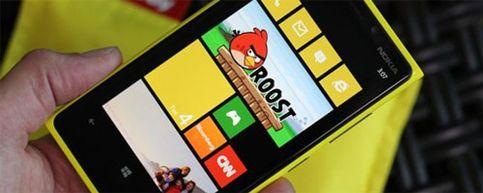 ¿Tiene el Lumia 920 lo necesario para competir contra iPhone  y Galaxy S?
