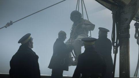 Teaser de 'The Terror', la nueva serie de AMC España