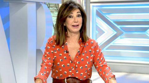 La productora de Ana Rosa ficha a un mítico periodista de 'Espejo público'