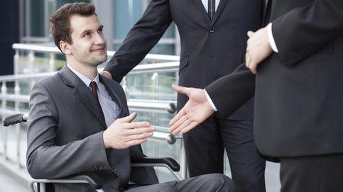 Deja de sentirte incómodo: así es como debes tratar a los discapacitados