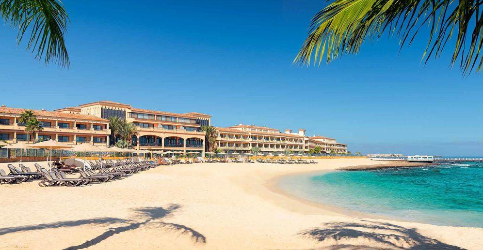 Foto: Gran Hotel Atlantis Bahía Real
