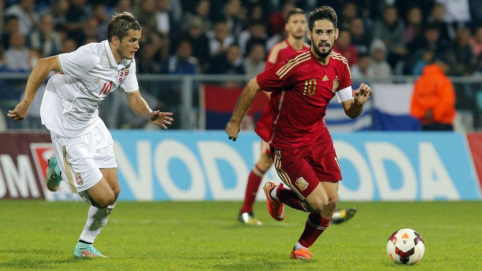 Algo más que una Eurocopa: la Sub-21 se juega el futuro de dos años