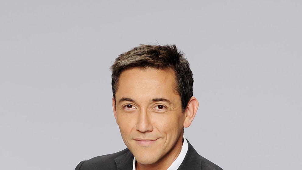 Javier Ruiz acompañará a Barneda al frente de 'Un tiempo nuevo'